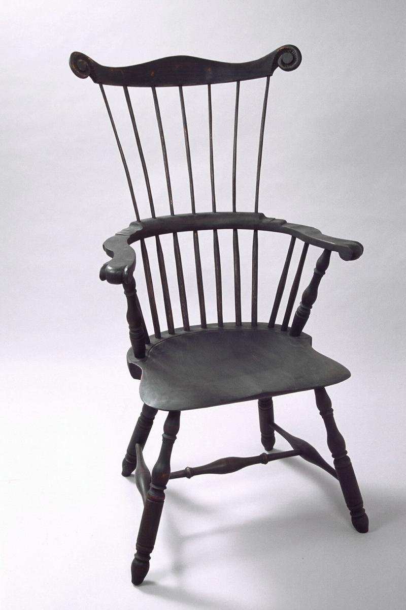 The Windsor Chair Shop